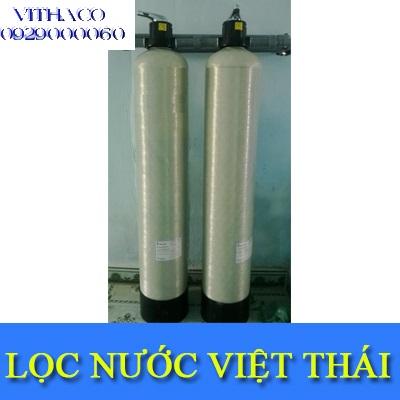lọc nước phèn ở khu biệt thự Chateau Phú Mỹ Hưng xử lý nước kdc Nam Viên Quận 7 hcmc