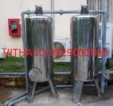 Cách xử lý nước nhiễm phèn ở Củ Chi