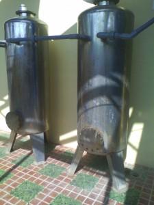 Máy lọc nước sinh hoạt cho gia đình dùng tắm giặt, ăn uống ..... - 28