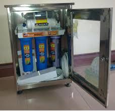 máy lọc nước NANO tinh khiết