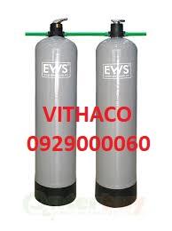 bình lọc nước phèn composite usa