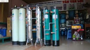 Máy lọc nước sinh hoạt cho gia đình dùng tắm giặt, ăn uống ..... - 29