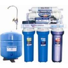 Máy nước tinh khiết gia đình- R/O Hệ