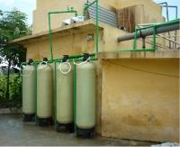 Máy lọc nước sinh hoạt cho gia đình dùng tắm giặt, ăn uống ..... - 34
