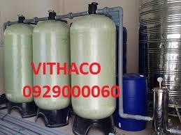 xử lý nước công nghiệp 10