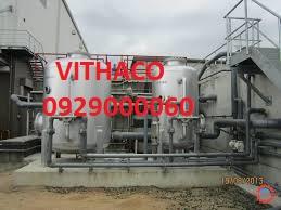 xử lý nước công nghiệp 5