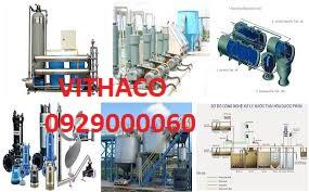 xử lý nước công nghiệp 6