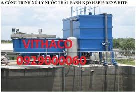 xử lý nước công nghiệp 7
