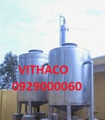 xử lý nước công nghiệp 9