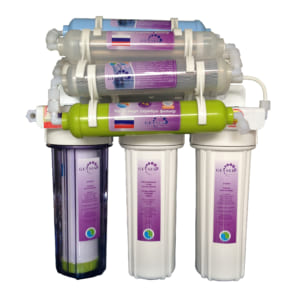 xử lý nước uống