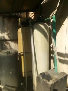 xử lý nước phèn