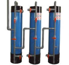 Lọc nước phèn ở an thạnh bến lức Long An