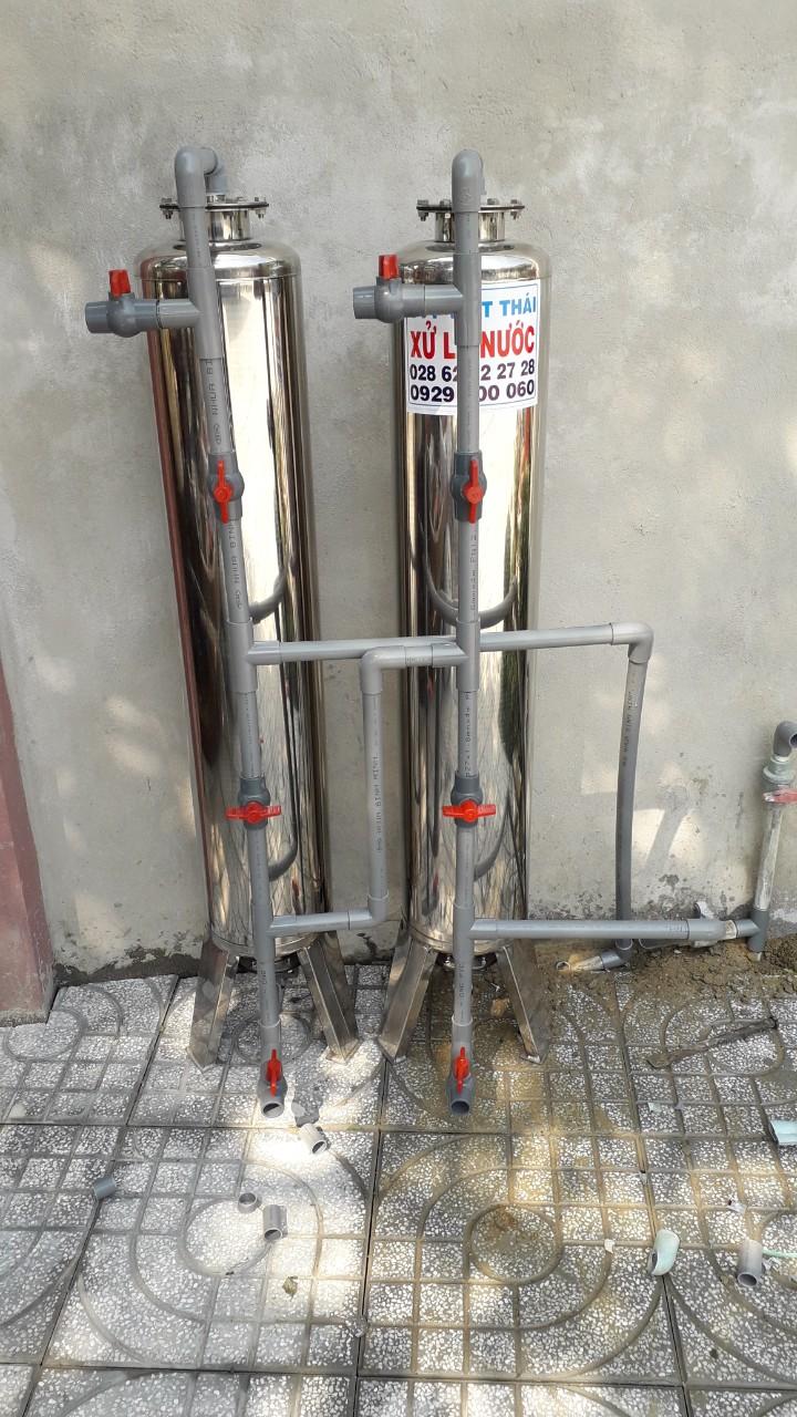 Những gợi ý về bộ lọc nước an toàn