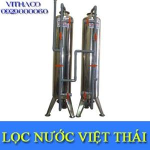lọc nước Vithico