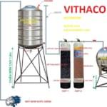 Vật liệu và thiết bị lọc nước phèn