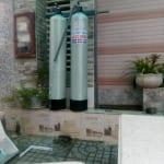 Bình lọc nước sinh hoạt
