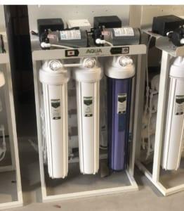 máy lọc nước uống trực tiếp 50L h